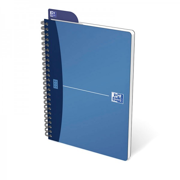 NOTEBOOK OXFORD-OFF TW A5 100P 90G L7M PP