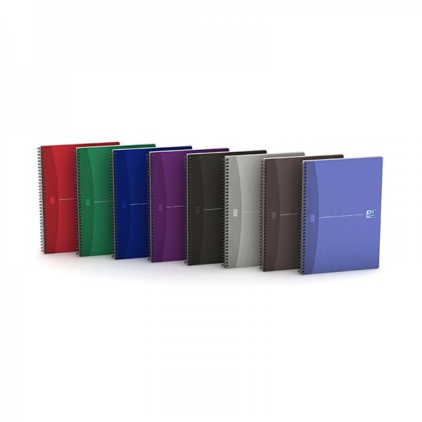 NOTEBOOK OXFORD-OFF TW A4 100P 90G L7M