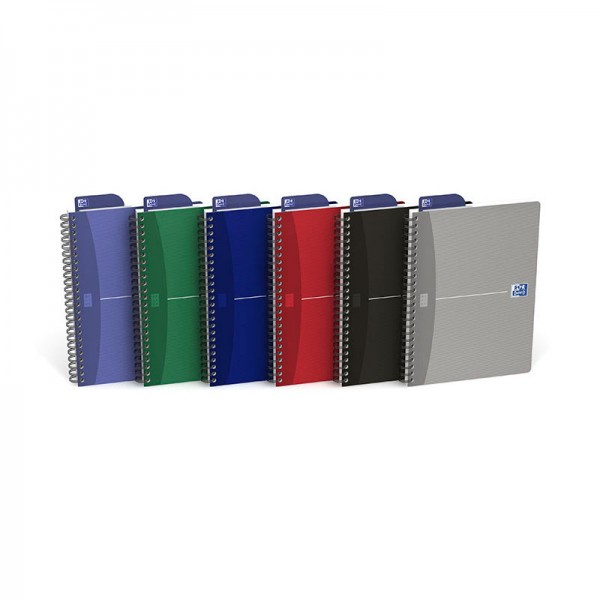 NOTEBOOK OXFORD TW A5 180 P 90 G L7
