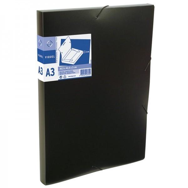 A3 COOLBOX  425x 305 x 30