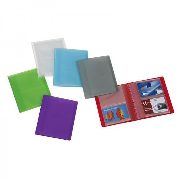 BUSINESS & CREDIT CARD HOLDER PROPYGLASS