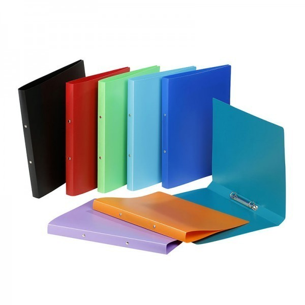 PROJECT RING BINDER A4 SIZE PP
