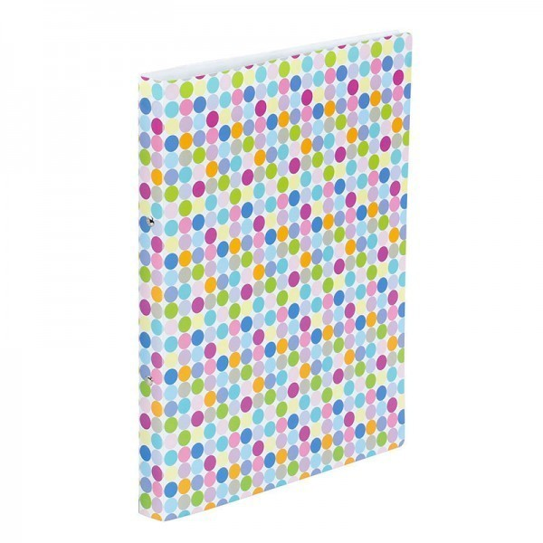 PROJECT RING BINDER A4 PARADISE
